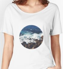 Wild Island Women's Relaxed Fit T-Shirt