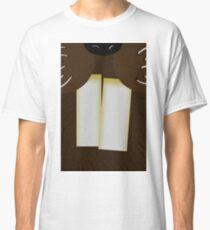 Mr Beaver Classic T-Shirt