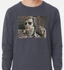 George Jones Lightweight Sweatshirt