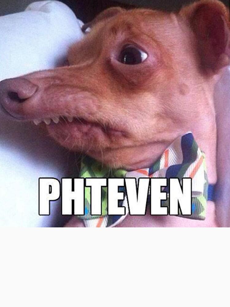 Phteven by zacsipek13
