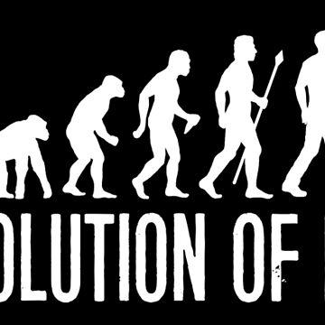 Radfahren MAMIL Evolution von BeyondEvolved