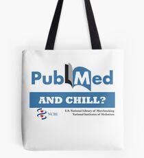 Pub Med und Chill? Tasche