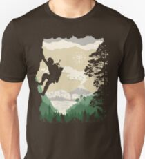 Breath of Adventure T-Shirt