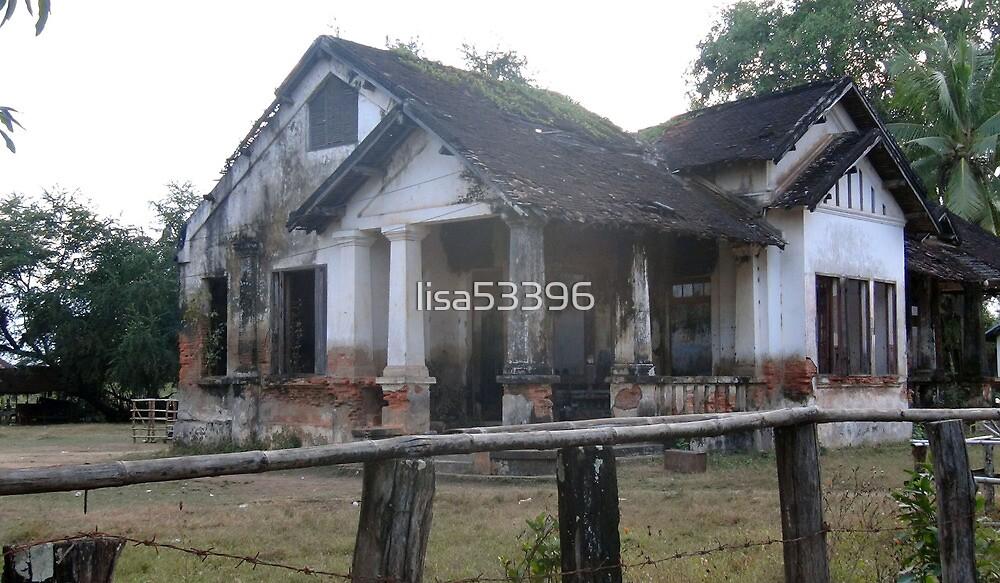 Rustic Ruins by lisa53396