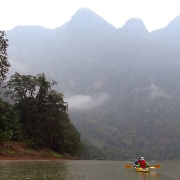 Kayaking by lisa53396