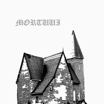 Mortuui by grimedirge