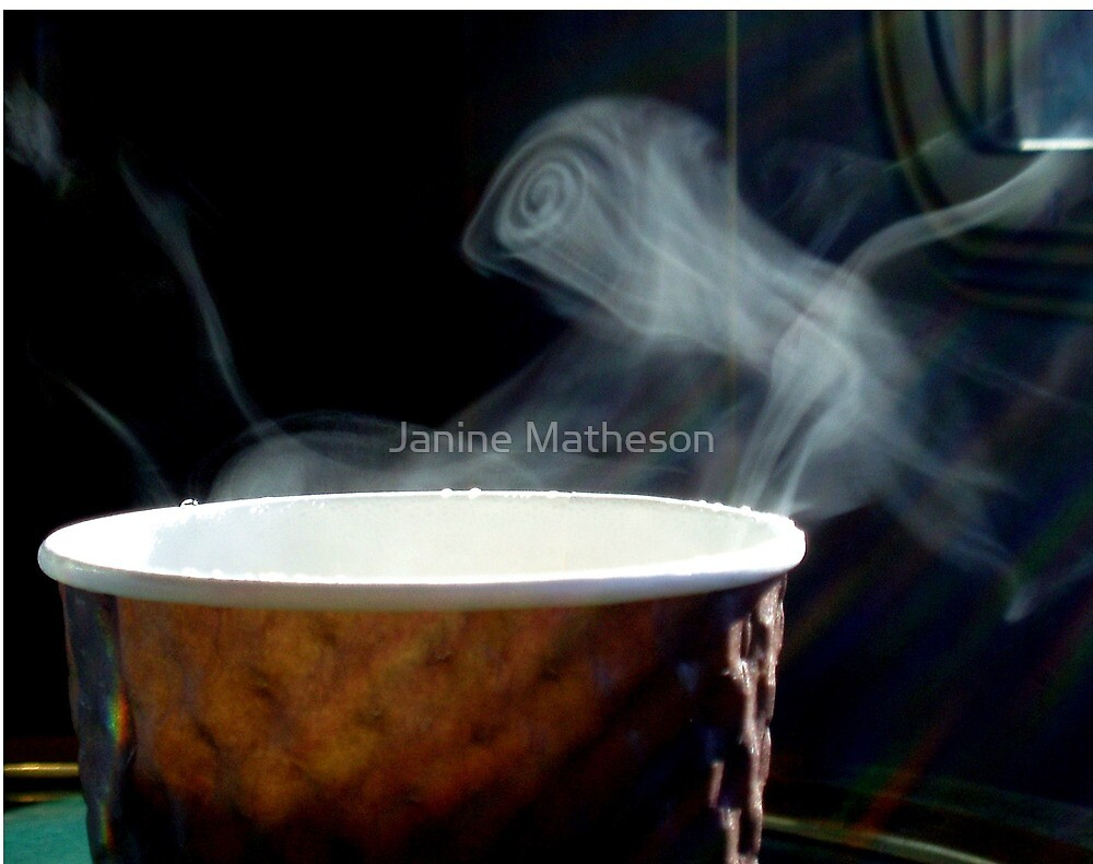 Mmmm by Janine Matheson