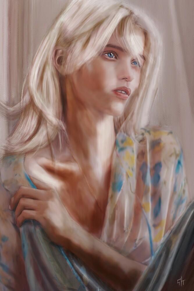 girl by stacykenyon