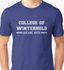 College of Arcane Arts T-Shirt