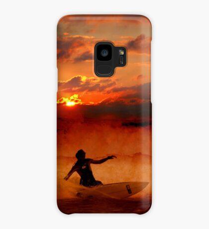 Last Wave Case/Skin for Samsung Galaxy