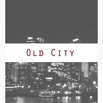 The City by OldCity