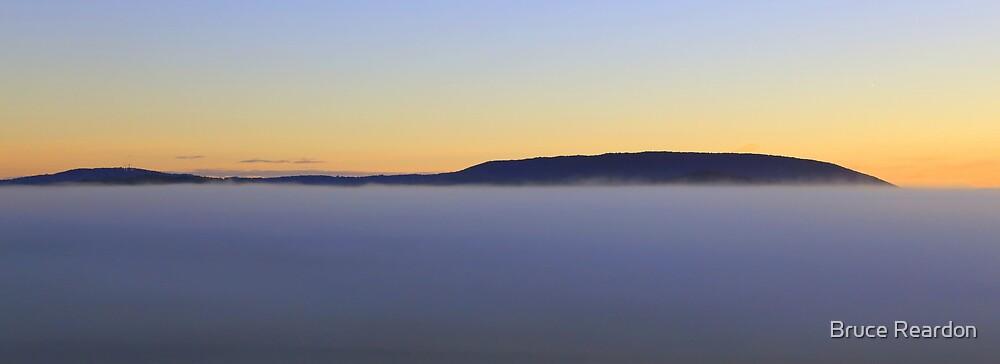 Brink of Morning by Bruce Reardon