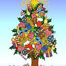 Joy of Christmas by Lisafrancesjudd