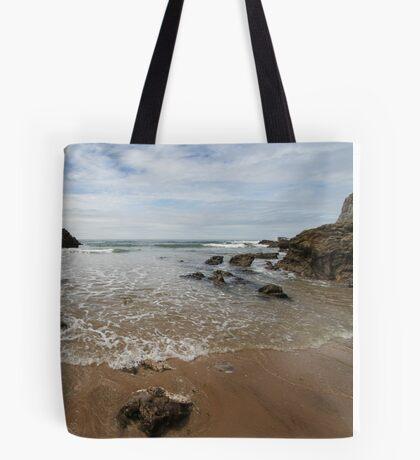 Mewslade Bay - Gower - Wales Tote Bag