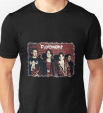 Pavement - Band Unisex T-Shirt