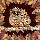 Owlways Love You by Lisafrancesjudd