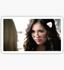 The Vampire Diaries - Katherine Pierce Sticker