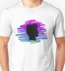 10th Silhouette T-Shirt