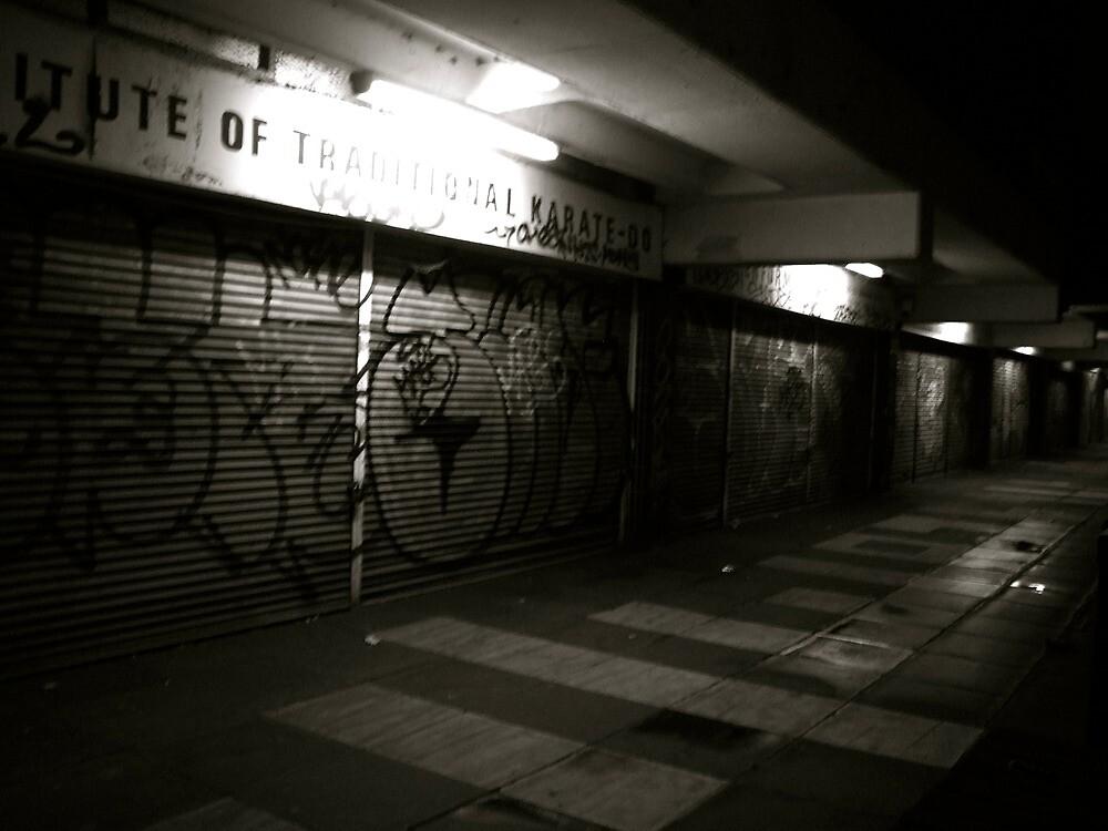 Garages  by virginiatpuri