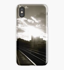 Clapham Junction  iPhone Case/Skin