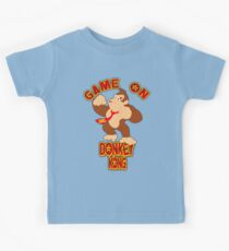 Game On Donkey Kong Kids Clothes