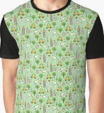 Fairytale Graphic T-Shirt