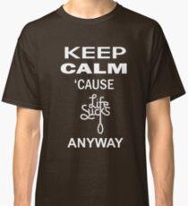 Tbee - Hopeless Place Classic T-Shirt