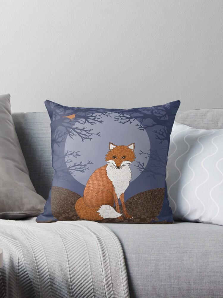 Fantastical Mr Fox by hipsterspinster