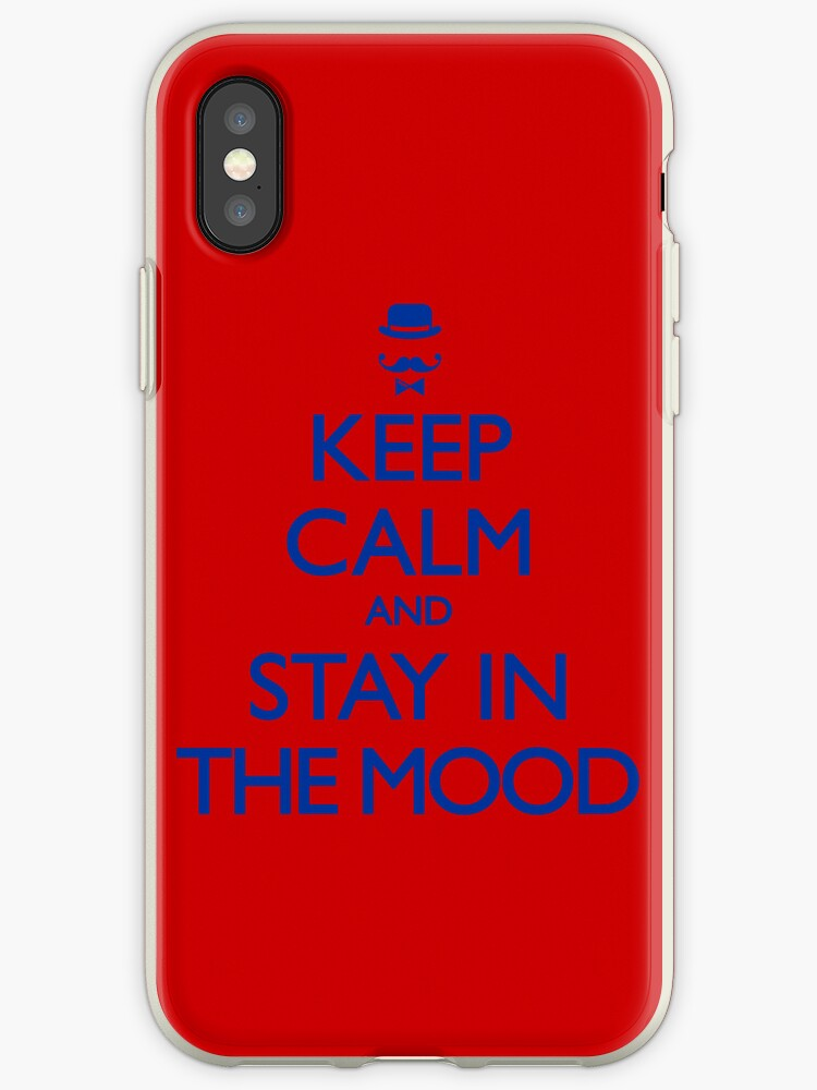 Keep calm - London by SunLordSilo