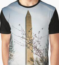 monumental Graphic T-Shirt