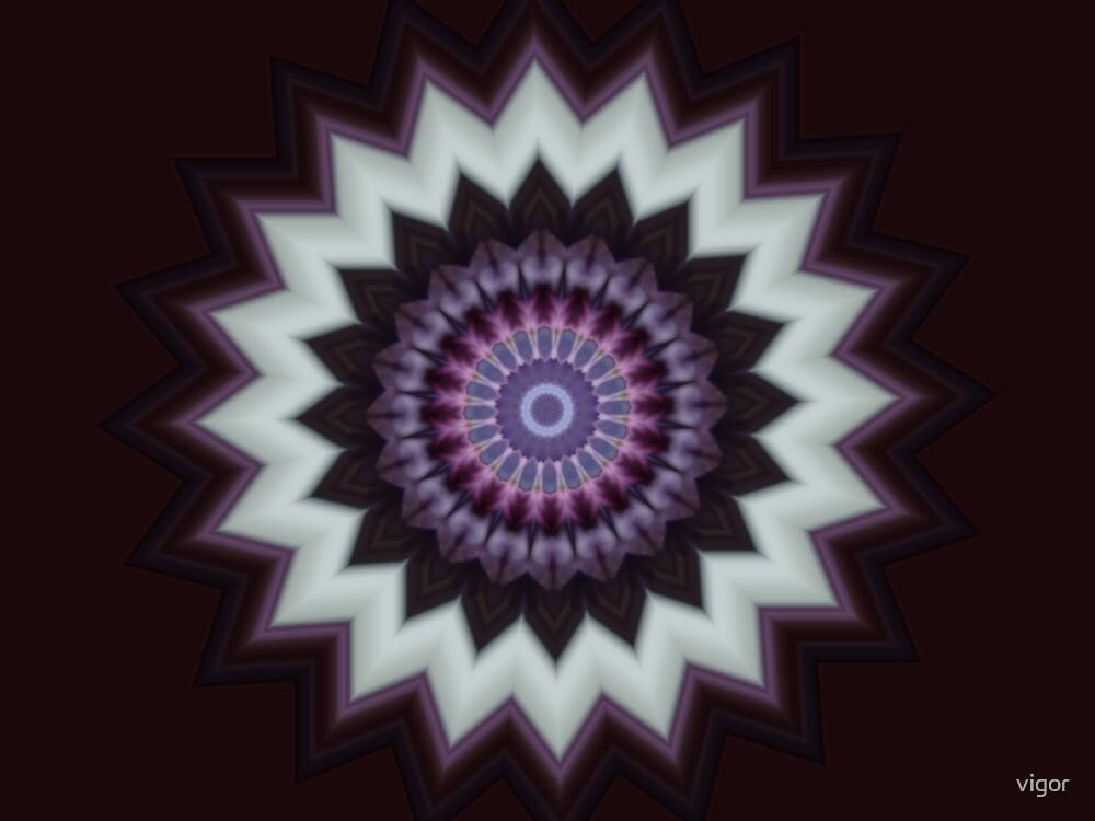 kaleidoscope design 14 by vigor