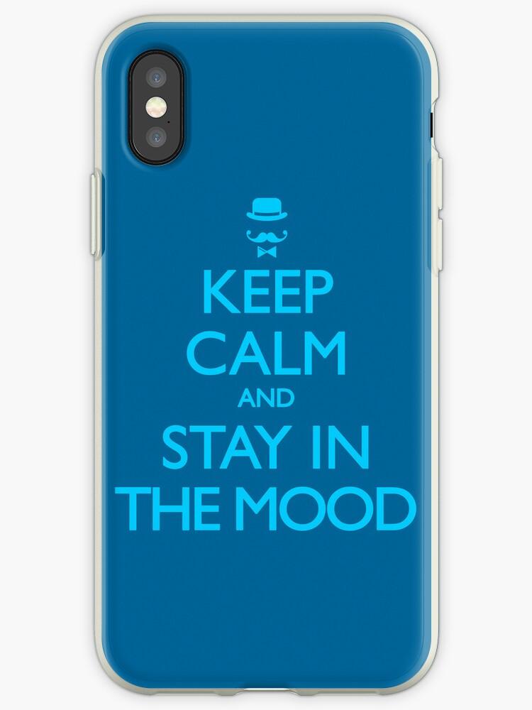 Keep calm - N.Y.C. by SunLordSilo