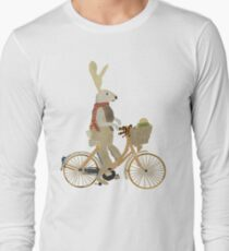 NUTS FOR TEA T-Shirt
