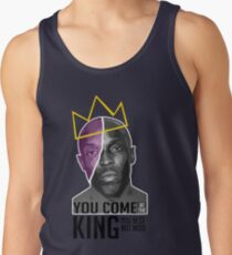 Omar Little - The Wire Tank Top