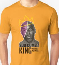 Omar Little - The Wire T-Shirt