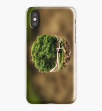 BioSphere iPhone Case/Skin