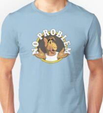 No Problem Unisex T-Shirt