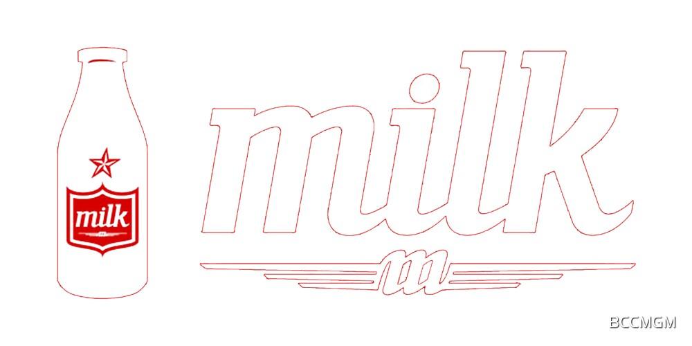 MGM- Milky 2014 by BCCMGM