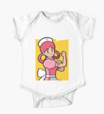 We Can Heal Them! One Piece - Short Sleeve