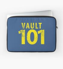 Vault 101 Laptop Sleeve