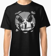 The Pumpkin Kiss Classic T-Shirt