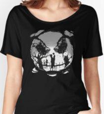 The Pumpkin Kiss Women's Relaxed Fit T-Shirt
