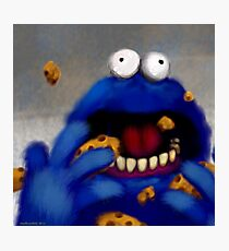 Cookies Photographic Print
