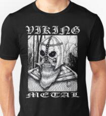 Viking Metal Unisex T-Shirt