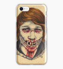 Jonny iPhone Case/Skin