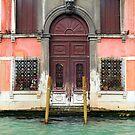 All About Italy. Venice 14 by Igor Shrayer