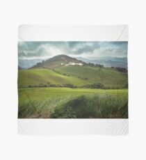 Hills of Andalusia, El Torcal Scarf