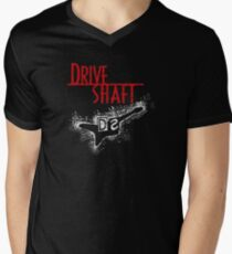 Drive Shaft Men's V-Neck T-Shirt