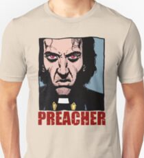 Preacher is mad T-Shirt