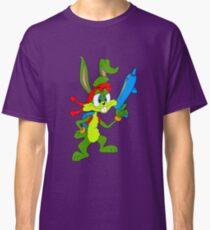 Jazz Jackrabbit Classic T-Shirt
